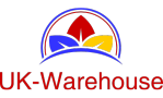The UK-Warehouse Logo